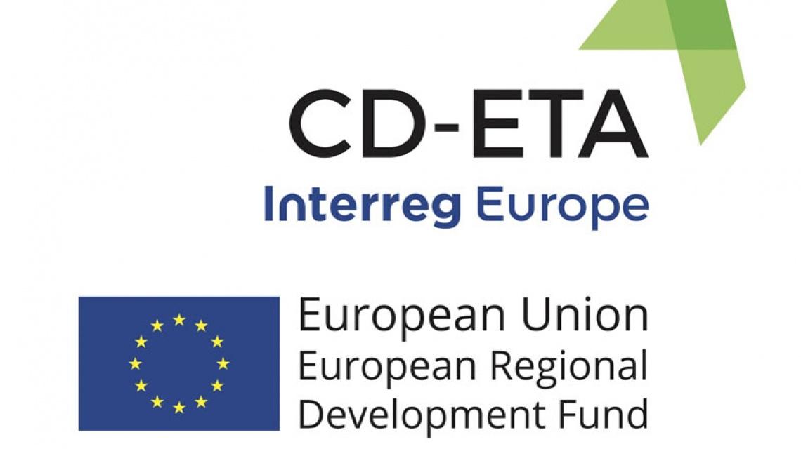 Logo CD-ETA
