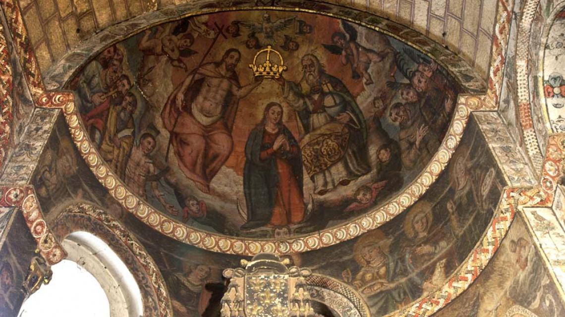Capilla de Santa Teresa (Ávila)