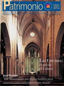 Portada Revista Patrimonio `10