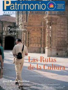 Portada Revista Patrimonio 11