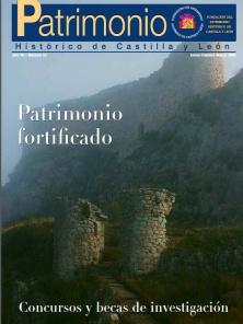 Portada Revista Patrimonio 24