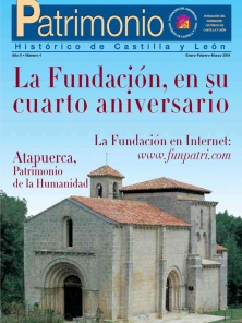 Portada Revista Patrimonio 4