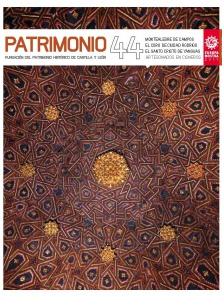 Portada Revista Patrimonio 44
