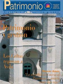 Portada Revista Patrimonio 7