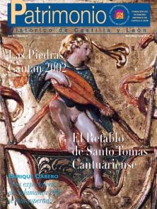 Portada Revista Patrimonio 9